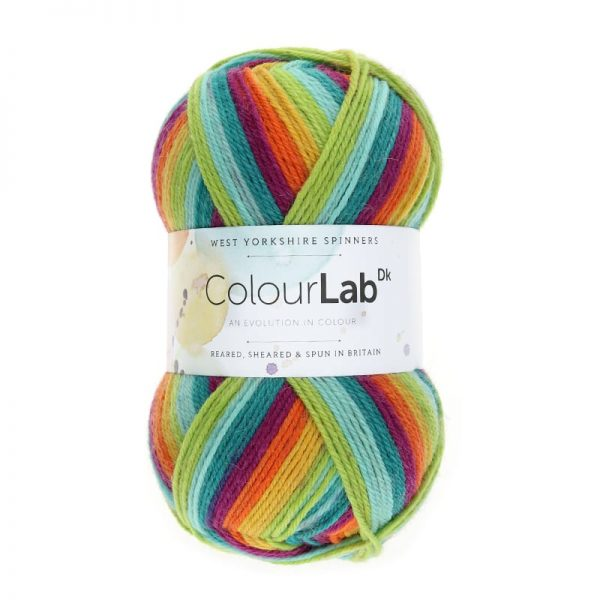 Number Four Colourlab DK Prism Brights
