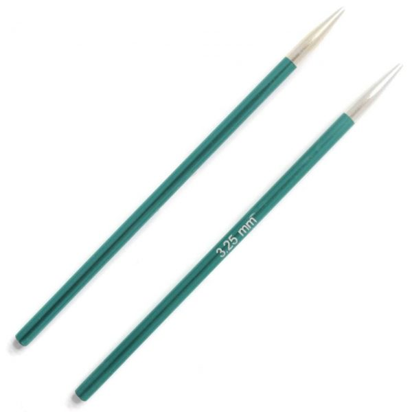 Number Four KnitPro Interchangeable Knitting Needles