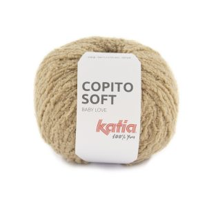 number four copito soft